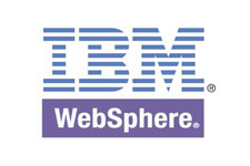 IBM WebSphere logo