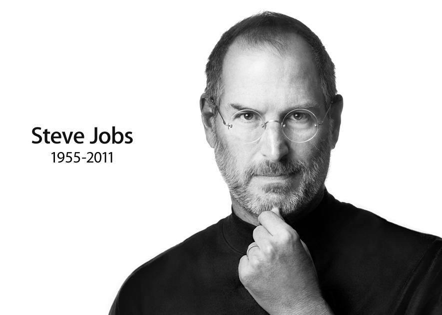 Steve Jobs, 1955 - 2011