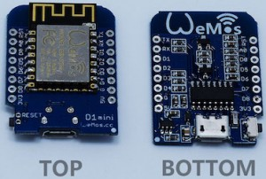Comparison of ESP8266 NodeMCU development boards • my2cents