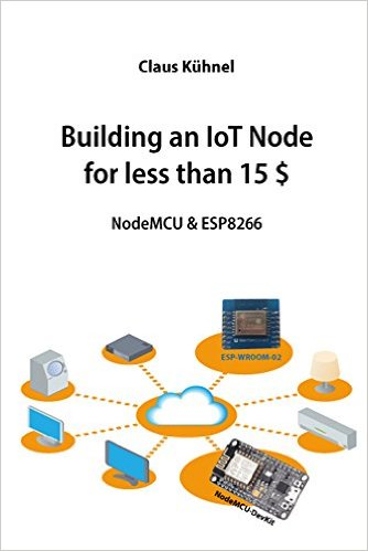 Building an IoT Node for less than 15 $