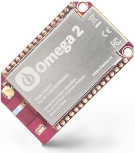 Onion Omega2 - a $5 Linux computer for IoT