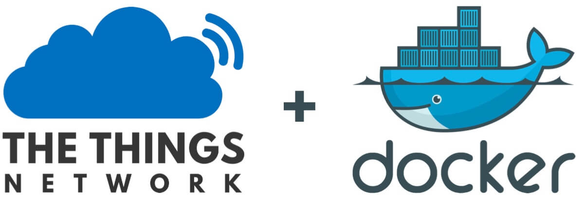 The Things Network and Docker - a real match