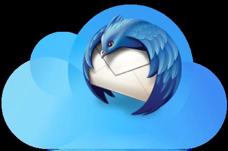 Thunderbird iCloud calendar sync